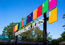 Verdensmålenes Plads på Folkemødet 2019