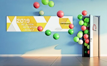 Isobro – fundraisingkonference 2019