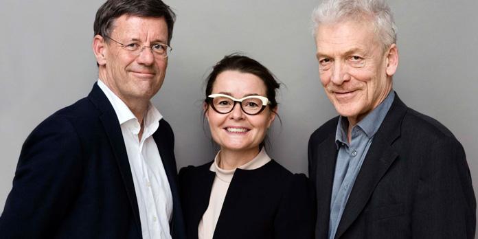 Ny Carlsbergfondets bestyrelse