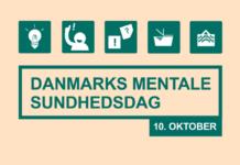 Danmarks Mentale Sundhedsdag