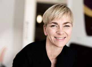 Christine Buhl Andersen (foto: Les Kaner)