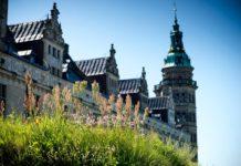 Kronborg Slot (foto: Thomas Rahbek)