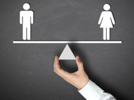 Kønsbalance