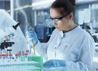 Kønsskævhed på forskningsgangene