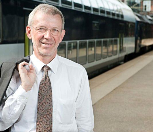 Peter Schütze (foto: Bjarke Ørsted)