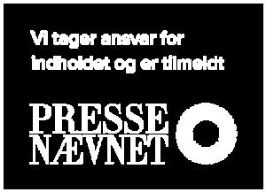 Pressenævnet – Vi tager ansvar
