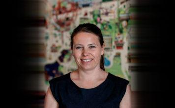 Anne Reinholdt (foto: Büro Jantzen / Gigtforeningen)