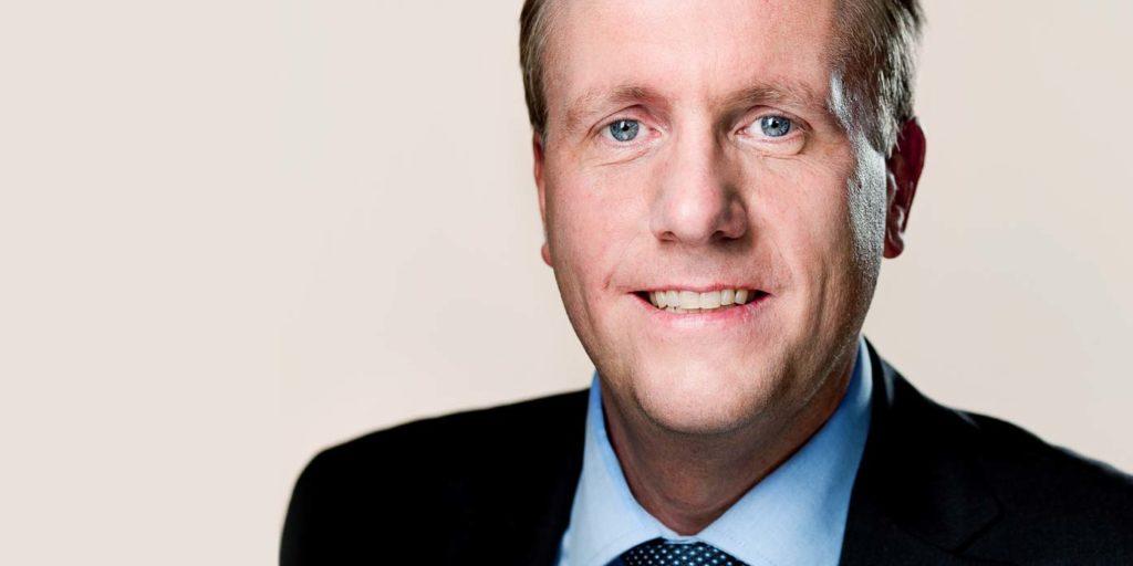 Morten Bødskov