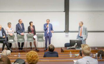 Seminar om fondenes fremtid ved Center for Corporate Governance på Copenhagen Business School