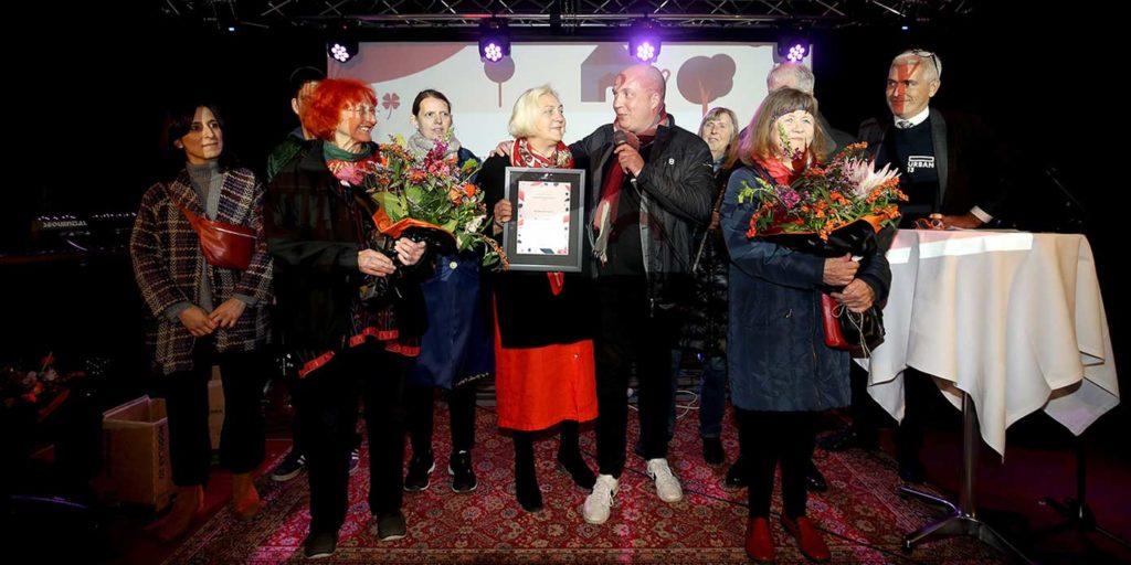 Frederiksbergpriserne 2019 (foto: Martin Sørensen)