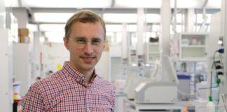 Morten Mattrup Smedskjærs (foto: Camilla Kristensen, AAU)