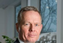 Peter Johansen (foto: Leif Tuxen)