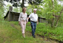 Kjeld og Margit Andersen