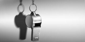 Whistleblower-ordning