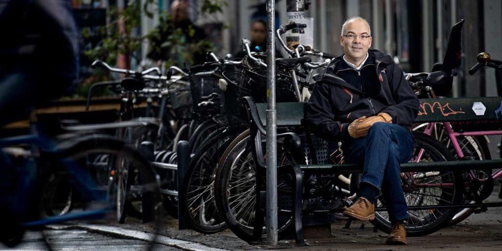 Jesper Christensen (foto: København Kommune)