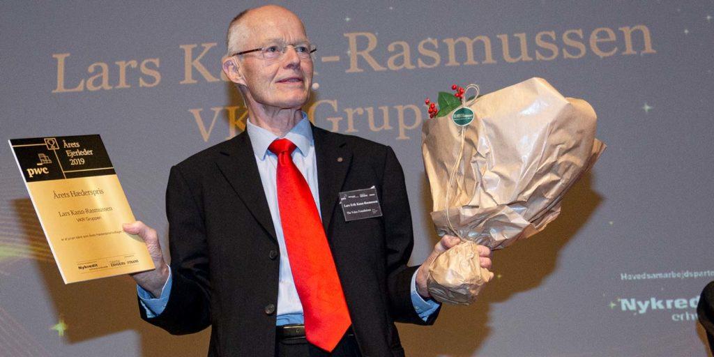Lars Kann-Rasmussen