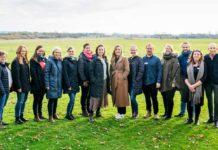 Nordea-fonden: kompetenceløft for projektledere