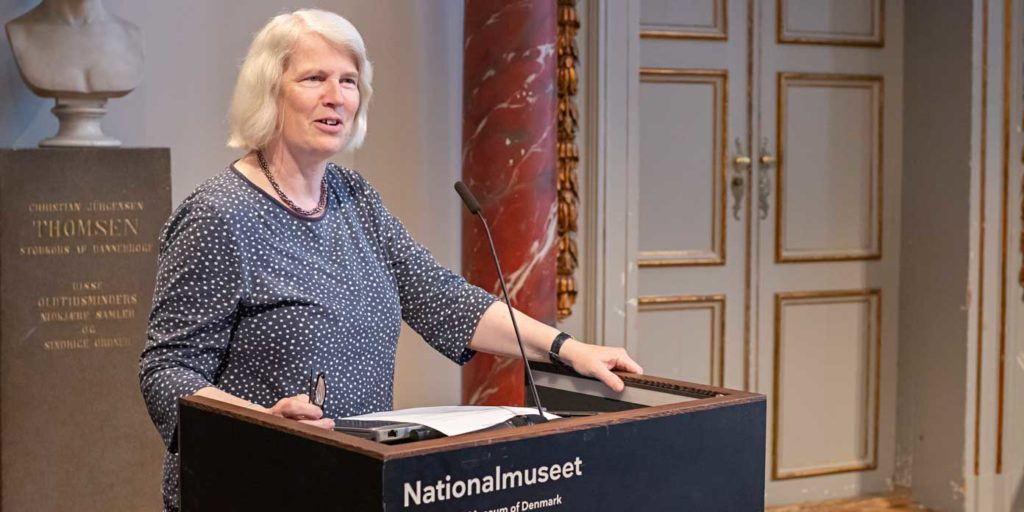 Pia Gjellerup – Vanførefonden