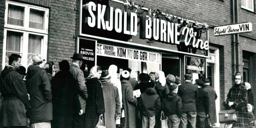 Skjold Burne (foto: Skjold Burne)