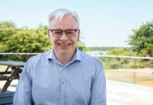 Søren Ravn Jensen (foto: Allan Kader)