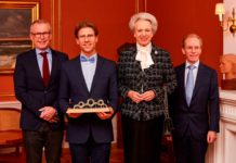 The Elsass Foundation Research Prize