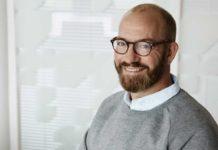 Thomas Kantsø, Chefkonsulent, Djøfs Karriere og Erhverv (foto: Djøf)