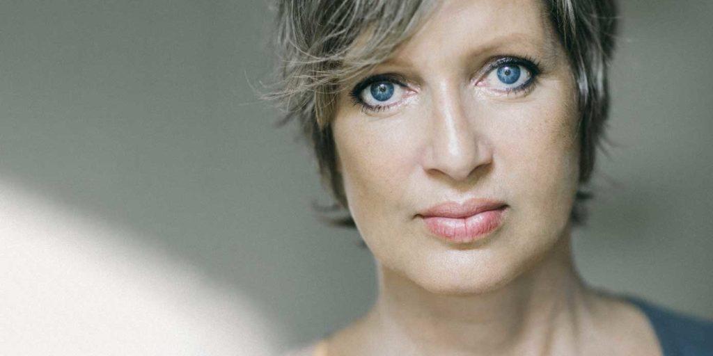 Marie Scott Poulsen