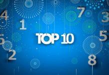 Top 10 (2019)