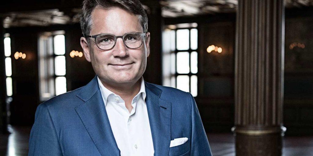 Brian Mikkelsen (Dansk Erhverv)