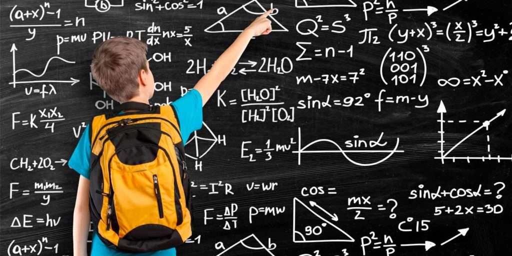 Matematik i skolen