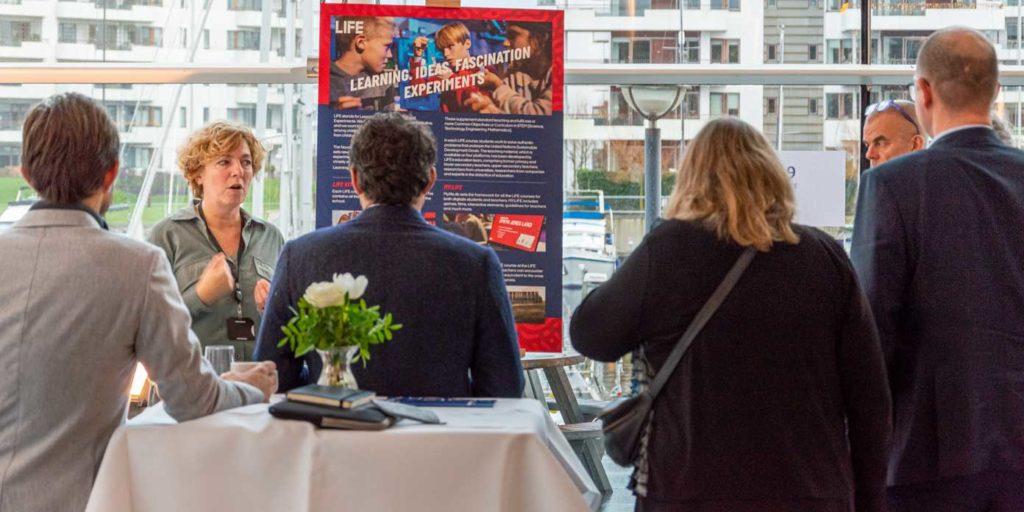 Novo Nordisk Fonden – strategidag 2020 (foto: Sune Holm Pedersen)