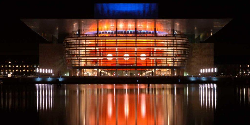Operahuset (foto: Thomas Nørdam Andersen, Det Kgl. Teater)