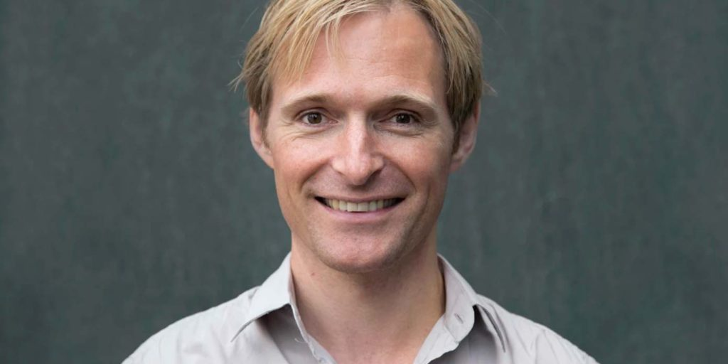 Jakob Schjørring