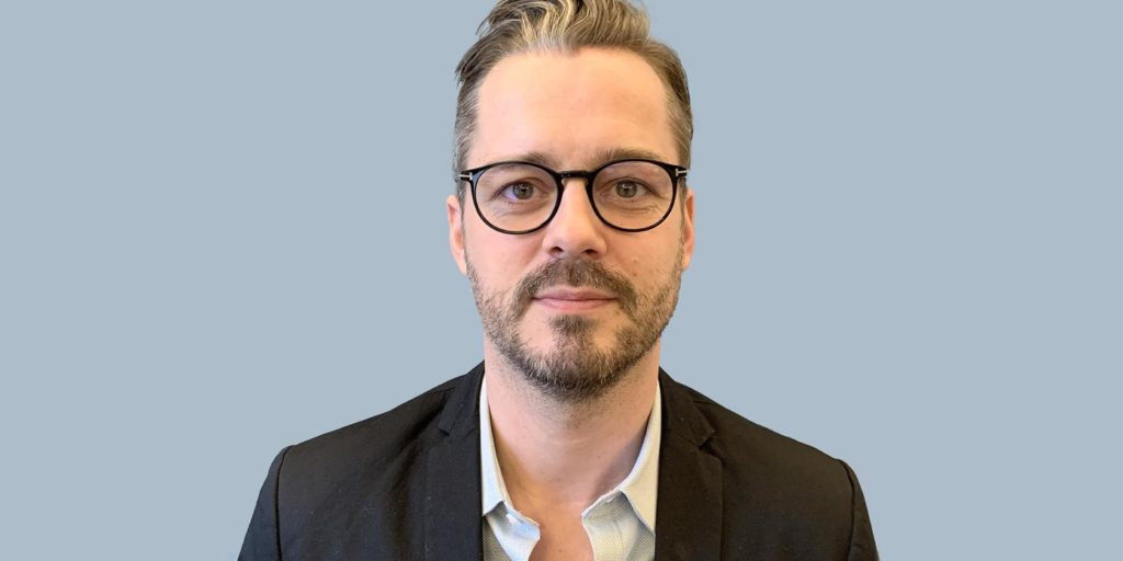 Kristian Krogh Hansen