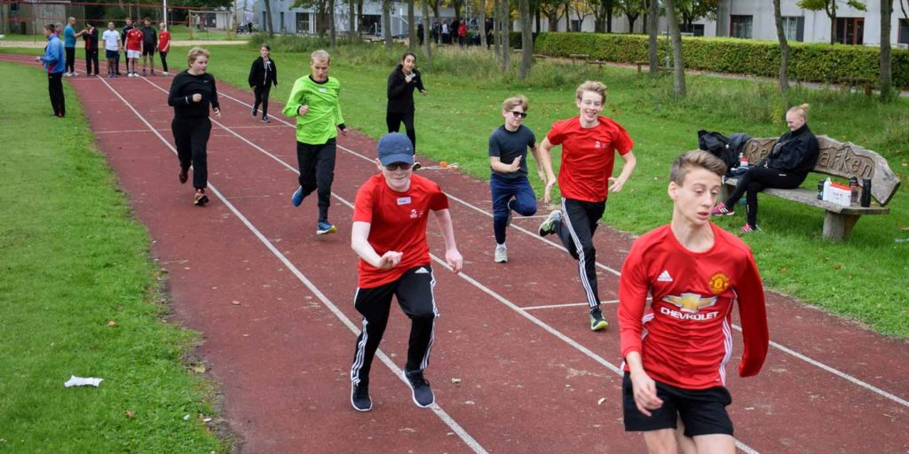 Parasportens Dag (foto: Martin Hungeberg/Parasport Danmark)