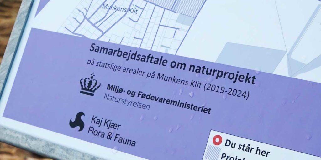 Munkens Klit (foto: Kaj Kjær Flora & Fauna)