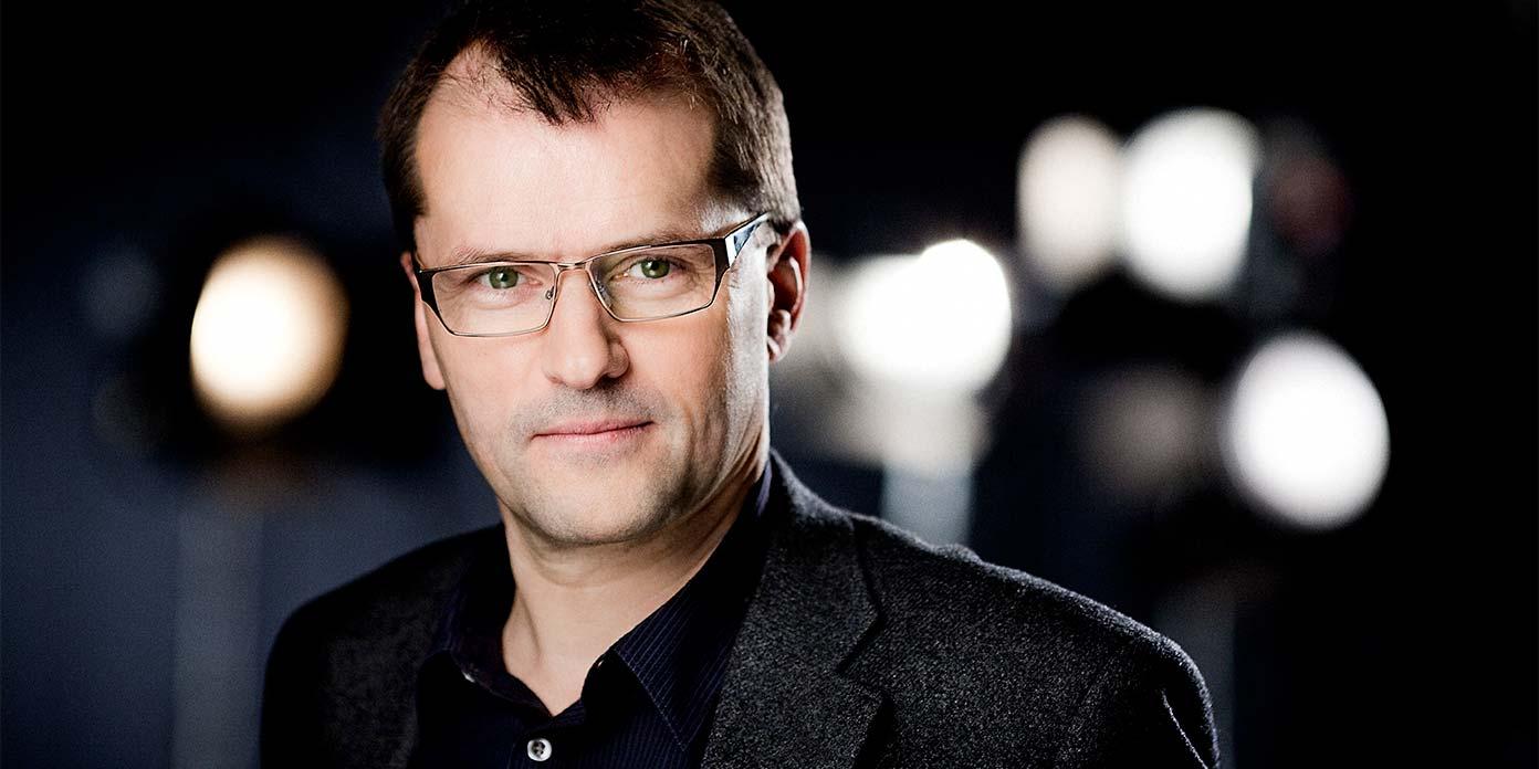 John A. Tønnes (foto: Sten Brogaard)