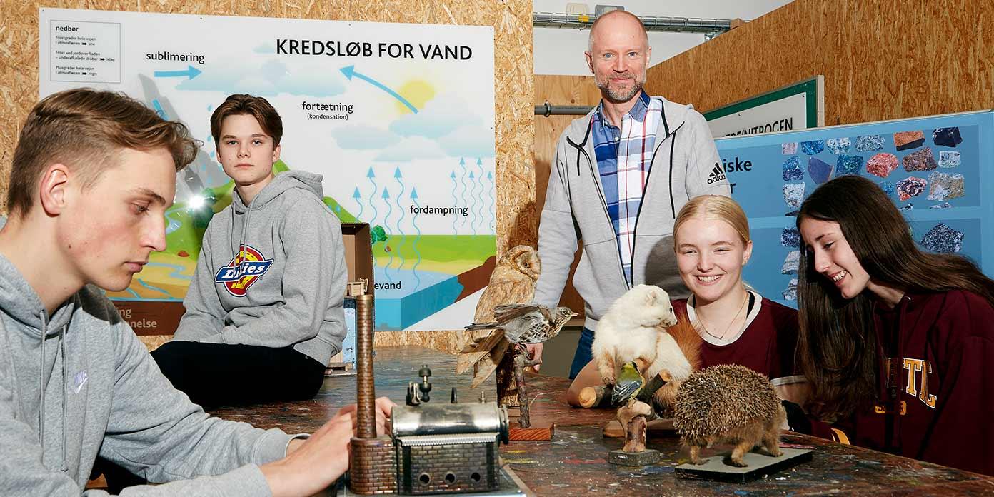 Ken Anker Holst (foto: Novo Nordisk Fonden)