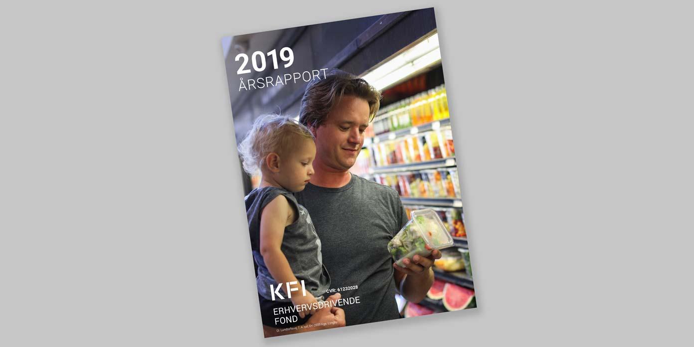 KFI – årsrapport 2019