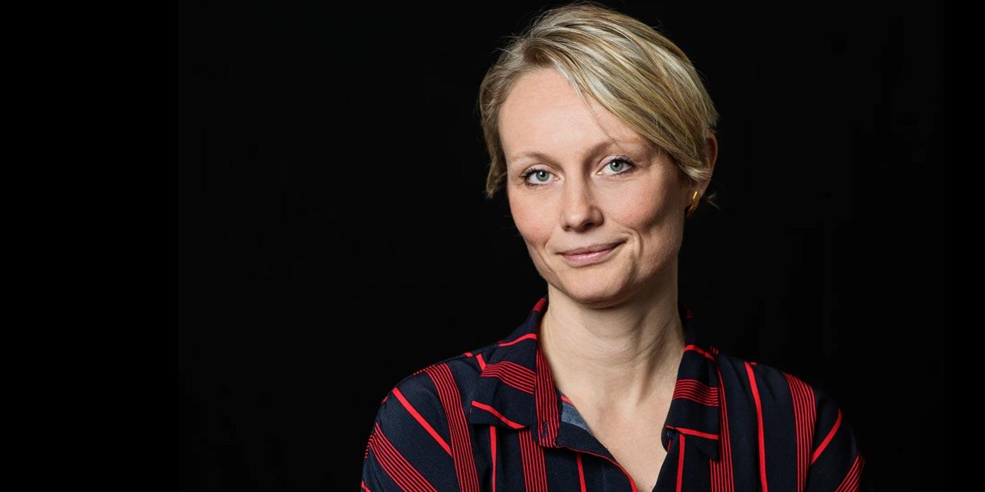 Marianne With Bindslev (foto: Bikubenfonden)