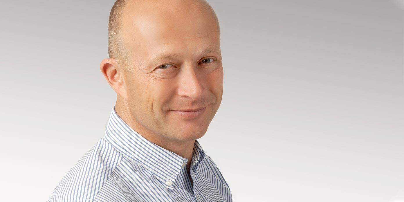 Martin Ågerup (foto: Cepos)