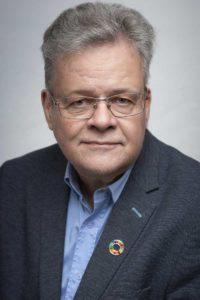 Steen M. Andersen