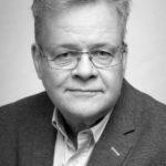 Steen M. Andersen, konsulent, fhv. generalsekretær