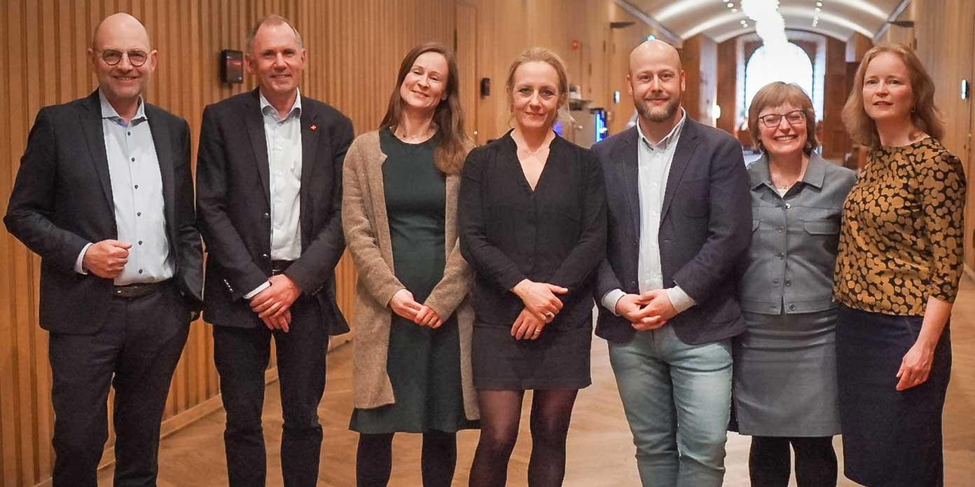 Civilsamfundets Brancheforening (foto: Dansk Erhverv)