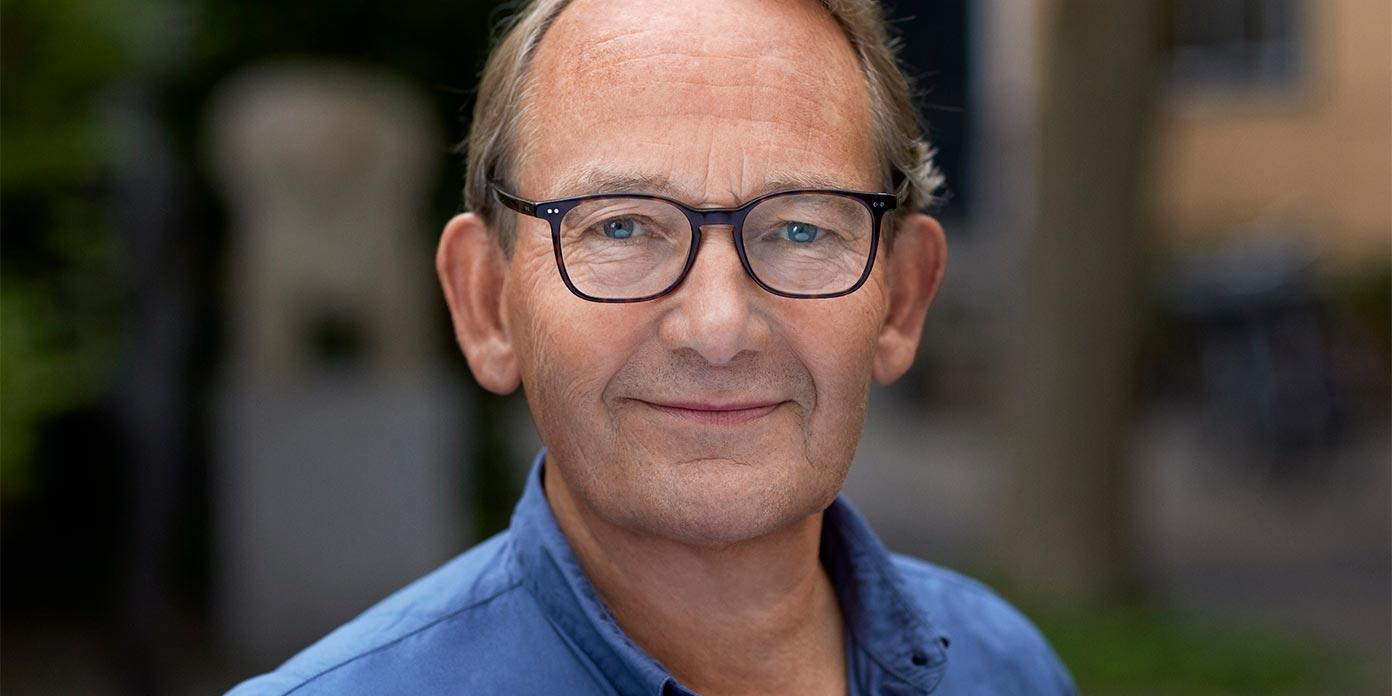 Jan Trojaborg (foto: LB Fonden)