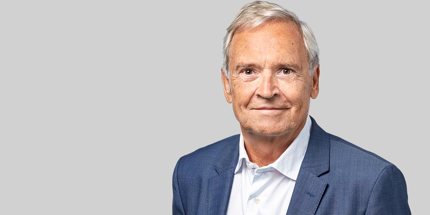Lars Nørby Johansen (foto: Martin Sølyst)