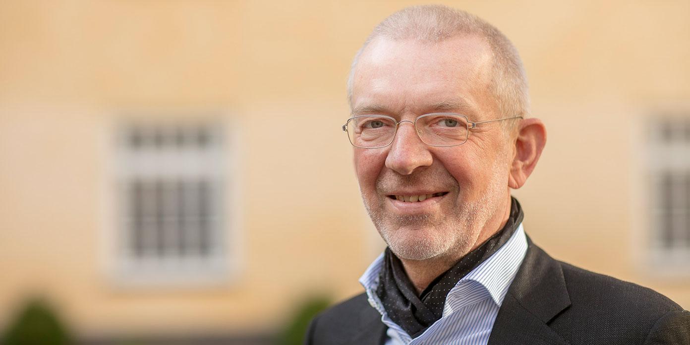 Peter Schütze (foto: Nordea-fonden)