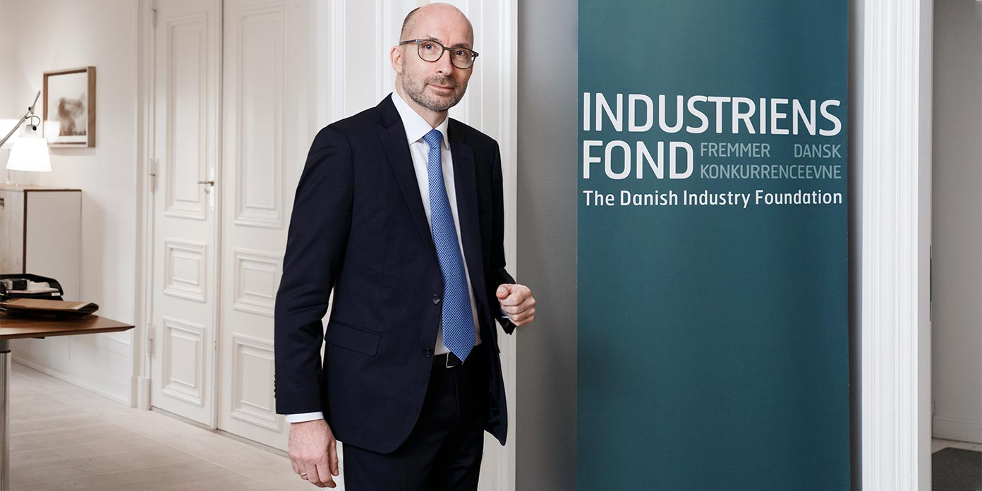 Thomas Hofman-Bang (foto: Industriens Fond)