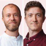 Jeppe Wohlert og Jonas Krog Lind, Tænketanken DEA