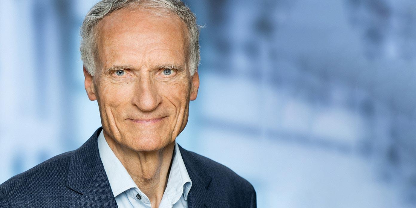 Bertel Haarder (foto: Venstre)